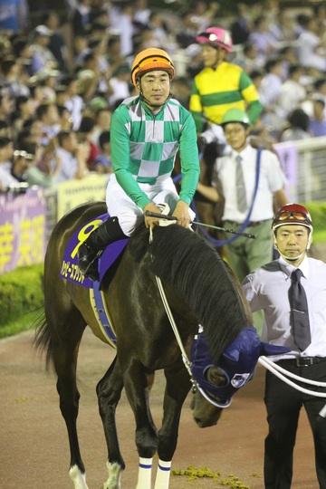 東京シティ競馬 : TOKYO CITY KEIBA